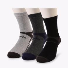 Diadora Casual Quarter Socks - Multi