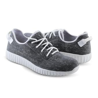 Distro Bandung Vr 390 Sepatu Formal Pria Untuk Kerja Kantor Kulit ... 4480b4c0c5