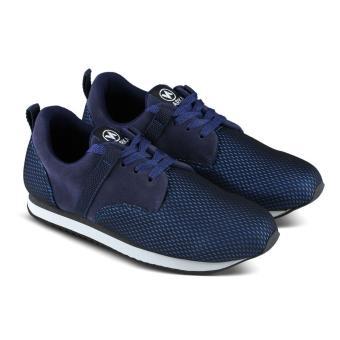 Distro DB 478 Sepatu Sneakers Kasual Pria utk jalan, santai, olahraga lari joging,