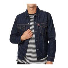 DnR Denim Jacket Men's - NAVYBLUE