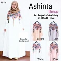 Dress Ashinta Dress