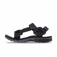 Eiger Kinkajou Palang Sandal - Black