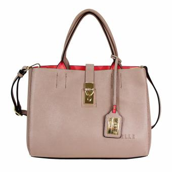 Elle 40805-50 Handbag - Brown