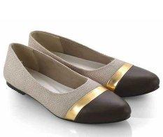 Kb 9p 957 Sepatu Formal Heels Wanita Leather Croco Pu Gaul . Source · Everflow AP013
