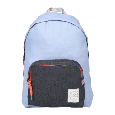 Exsport Backpack Blueberry - Blue Raw