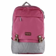 Exsport Backpack Frey - Pink