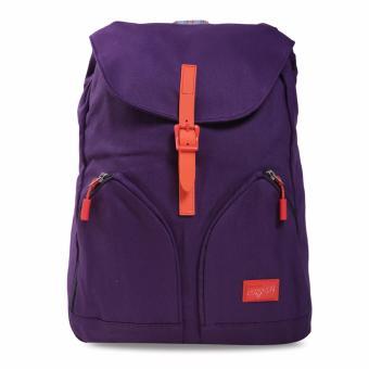 Exsport Citypack Soleil Posta - Purple