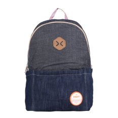 Exsport Tas Ransel DELOCA Series - Dark Denim