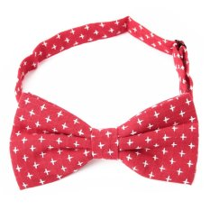 Fashion Casual Jacquard Design Men Bow Tie For Wedding Party - BT1201