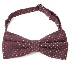 Fashion Casual Jacquard Design Men Bow Tie For Wedding Party - BT1205