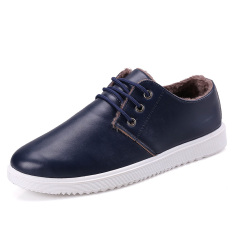 Fashion Men 's Shoes Business Casual Shoes Formal Shoes Leather Shoes - Intl