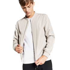 Fashion Pria - Jaket Casual Design Sporty Men