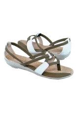 Garsel Sandal Wanita - Olive