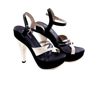 Garucci Sepatu Formal / Sandal High Heels Wanita - SH 4203