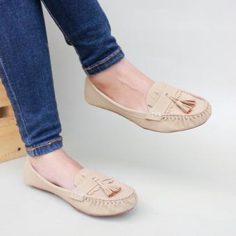 Gratica Loafers IS09 - Cream