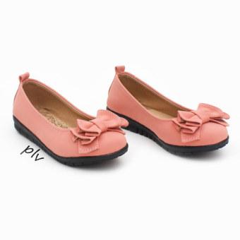 Gratica Sepatu Flat Shoes AS31 - Salem