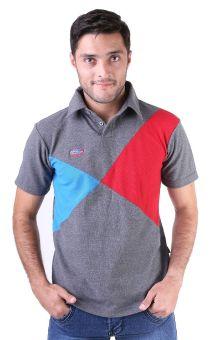 Gshop ADG 0600 Poloshirt Pria (Abu Kom)