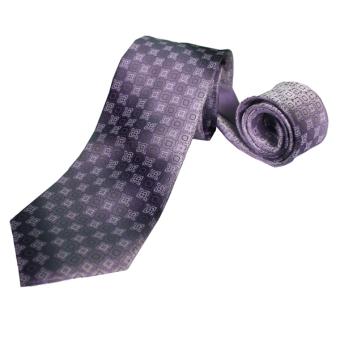 Gudang Fashion - Dasi Untuk Pria - Abu
