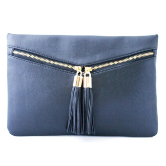 Guiness Clutch Black