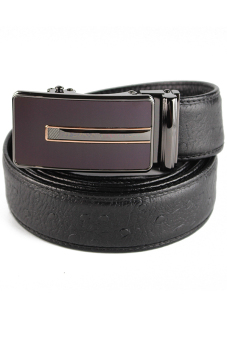 High Quality Mens Ratchet Belt Leather