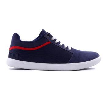HRCN - Jual Sepatu Sneaker / Casual Pria - H 5090 | BAHAN : SUEDE LEATHER | WARNA : BIR(EU:40)(OVERSEAS)