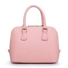 Ilife Tops Selling Fashion Bags Handbags Women Shell Bag Small One Shoulder Women Messenger Bags Bolsas Femininas Pink