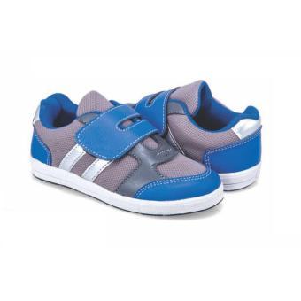 Harga Terbaru Golfer Gf.3907 Sepatu Sneaker Casual Anak Laki-Laki-Sintetis-