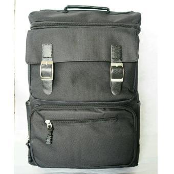 Harga Spesifikasi Brlt Body Pack Bag Tas Ransel Trakos Black Source Harga Tas .