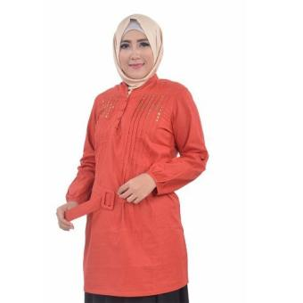 inara house - MB 020 - orange - S