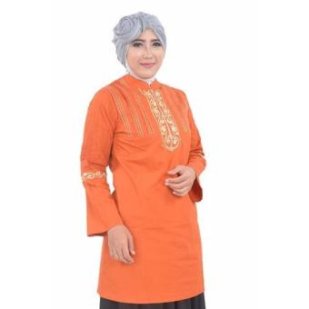 inara house - MB 024 - orange - S