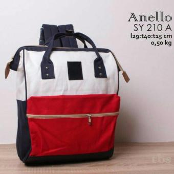 Indobest Tas Anello Backpack Big Size / SY 210 A