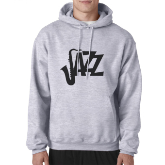 Indoclothing Hoodie Jazz - Abu Misty