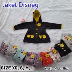 Jaket Anak Disney