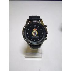 Jam Tangan Anti Air Real Madrid