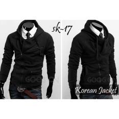 Jas Premium - Casual Jaket Korean Style