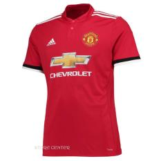 Jersey Manchester United Home 2017/2018 Original