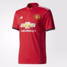 Jersey Manchester United Home 2017/2018 Terbaru
