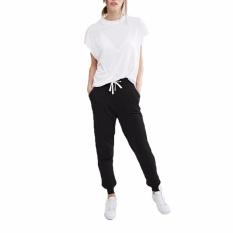 KULOT WANITA CELANA PANJANG CELANA HIJAB Murah. Source · Jfashion Celana Jogger Training Pants Wanita