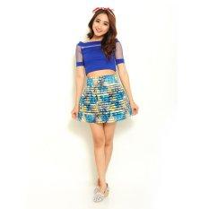 Jual Pakaian Wanita Branded Terbaru | Lazada.co.id