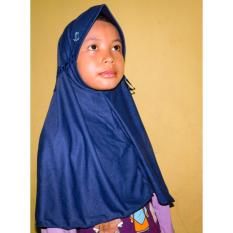 Jilbab / Hijab/ Kerudung Anak