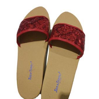 Harga Jim \u0026 Jimmy Flip Flops / Sandal