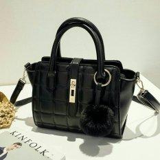Jims Honey - Premium Quality - Pillow Bag (Black)