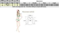GE Women's Sexy Batwing Sleeve Chiffon Shirt Bohemian Tops Blouse Plus Size L-XL (Lake Blue)