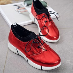 JOY Ladies Casual Shoes Red