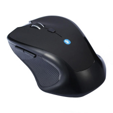 JoyliveCY Wireless Mini Bluetooth 3.0 6.1600DPI Optical Gaming Mouse Mice Black Laptop PC