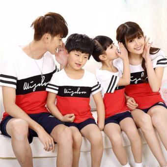 Baju Family Couple Kaos Pasangan Keluarga Wisdom 2 Anak Daftar Source · Kaos Baju Couple Family