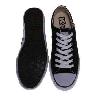 Harga Kappa Yss 003 Velcro Low Cut Sneakers Putih Terbaru 2017 Source Beli .