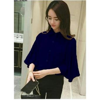 harga murah web id blouse atasan jumbo wanita rosi Source · Kedai Baju Blouse Wanita Dita