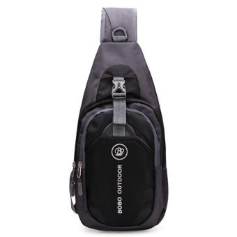 Nilon Kolor Menang Karung Ransel Tas Perjalanan Olahraga Luar Ruangan Putih. Source · Kolam pria