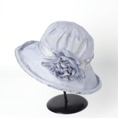 ... Putih Source · Korea Fashion Style dilipat musim panas perempuan topi tabir surya matahari topi Dapat kali lipat